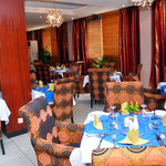 Foto de Golden Tulip Port Harcourt - Hotel