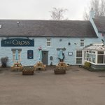 The Cross Inn Cauldon Low