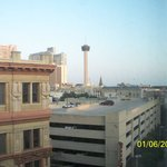 Bilde fra TownePlace Suites San Antonio Downtown