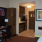 Foto van TownePlace Suites San Antonio Downtown