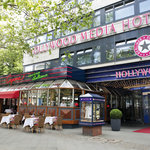 Hollywood Media Hotel Berlin