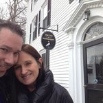 Foto de The Inn at Newburyport