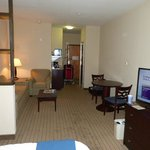 Foto van Holiday Inn Express & Suites Powder Springs