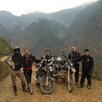 Foto de Mototours Asia - Private Day Tour
