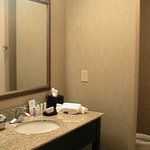 Hampton Inn Winfield resmi