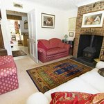 Coombe Cottage B&B Foto