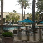 Foto di Hilton Scottsdale Resort & Villas