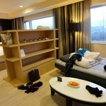 Photo de The Suites Hotel Gyeongju