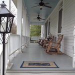 Photo de Claiborne House Bed and Breakfast
