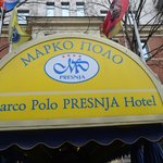 Photo de Marco Polo Presnja