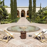 Le grand Jardin Riad Sougtani
