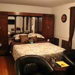 Cozy Inn Bed & Breakfast Foto