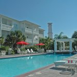 Foto de Lighthouse Inn at Aransas Bay