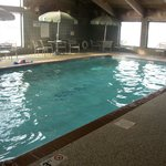 Φωτογραφία: AmericInn Lodge & Suites Ankeny