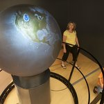 OmniGlobe explores the wonders of our Earth and universe.