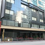 The Empire Hotel Causeway Bay Foto