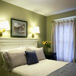 Φωτογραφία: Simcoe Suites on the Henley