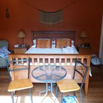Foto de Bearsden Bed and Breakfast