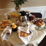 Foto di Park Place Bed & Breakfast