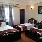 Little Hanoi Diamond Hotel Foto