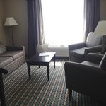 Photo de La Quinta Inn & Suites Savannah Airport - Pooler