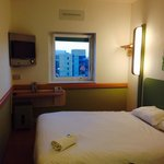 Ibis Budget Manchester Salford Quays Foto