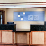Foto de Holiday Inn Express Williamsburg