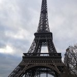 Φωτογραφία: BEST WESTERN Tour Eiffel Invalides
