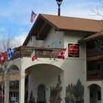 Quality Inn & Suites Leavenworth
