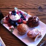 Lynfred Winery Bed & Breakfast의 사진