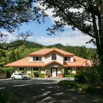 Foto de Totara Lodge Homestay
