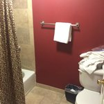 Clarion Collection Hotel Arlington Court Suites Foto