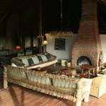 Rhotia Valley Tented Lodge resmi