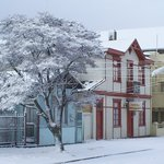 Hostal Bustamante Nevado