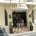 Photo de Windsor Hotel