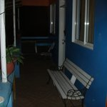 Sea World Guest House Foto