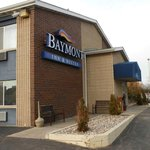 Travelodge Madison East resmi