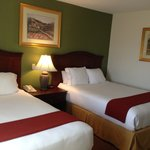 Φωτογραφία: Red Lion Inn & Suites Perris