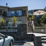 Photo de Queenstown House Boutique Bed & Breakfast & Apartments