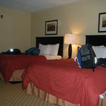 Foto de Country Inn & Suites Princeton
