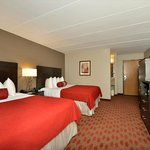 Foto de BEST WESTERN PLUS Minneapolis-Northwest