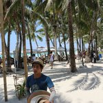 Foto Crystal Sand Beach Resorts