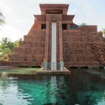 Foto de Atlantis - Harborside Resort