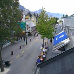 Adventure Queenstown Hostelの写真