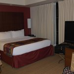 Foto Residence Inn by Marriott Beverly Hills