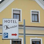 Photo de Hotel-Restaurant Krutzler