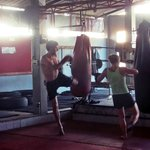 Φωτογραφία: Lanta Gym Muay Thai Bungalows