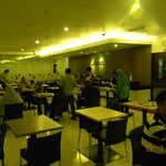 Photo de Amaris Hotel Mangga Dua Square