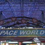 Photo of Space World