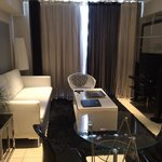 Foto de Icon Luxury Apartments